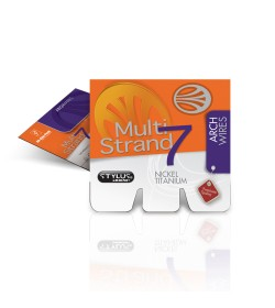 Arco Multi Strand M7 (Rectangular)
