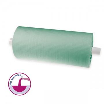 Baberos papel-plástico