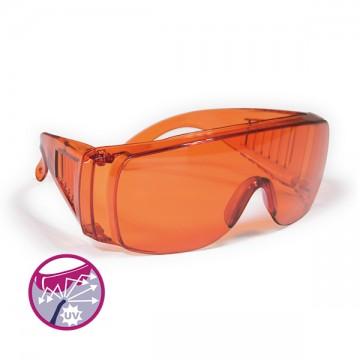 Gafas protectoras Gafas para polimerización