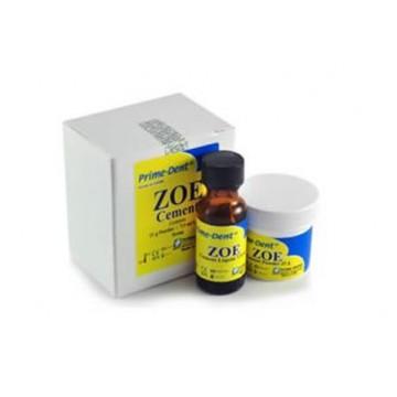 Cemento Óxido de Zinc con Eugenol